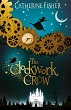 Catherine Fisher wins the Tir na n-Og children's literature award with The Clockwork Crow